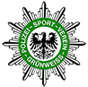 Logo Polizeisportverein Grünweiß e.V.